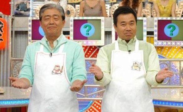 ドッチの料理ショー