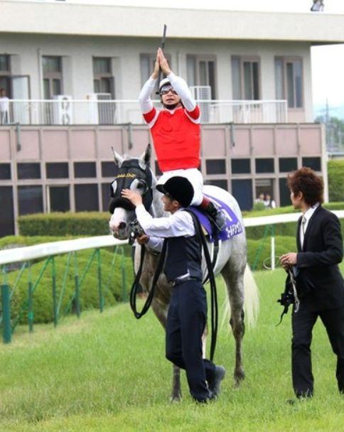 天皇賞春2015ゴールドシップ3