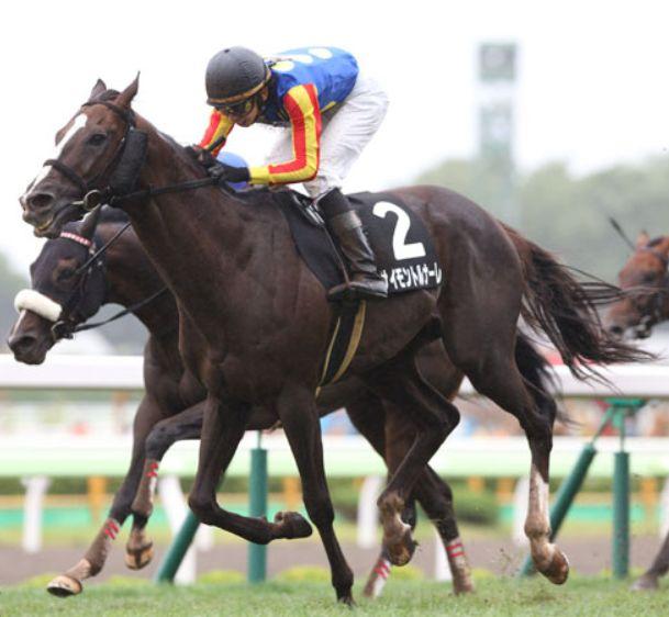 函館記念2015ハンデが有利な馬は?展開有利な馬は?