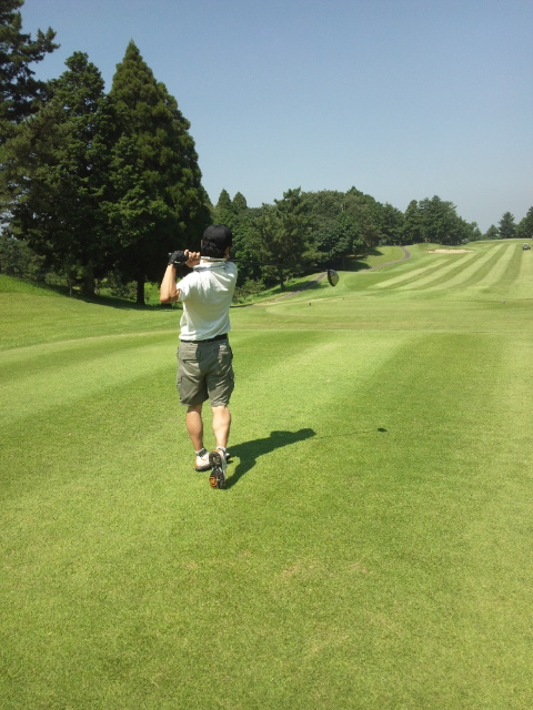 浅次郎ゴルフ