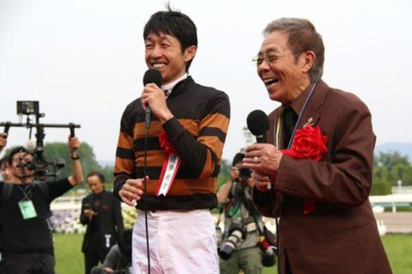 キタサンブラック天皇賞春2