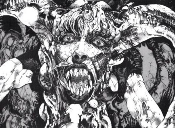 暗黒の破壊神アンスラサクス2
