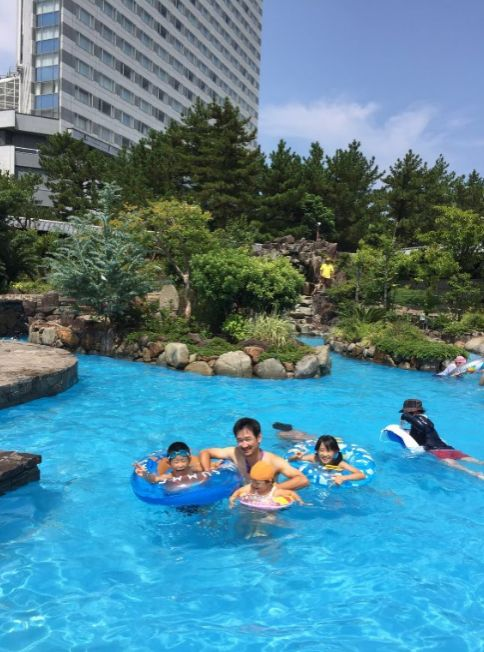 宮崎のシーガイアリゾート