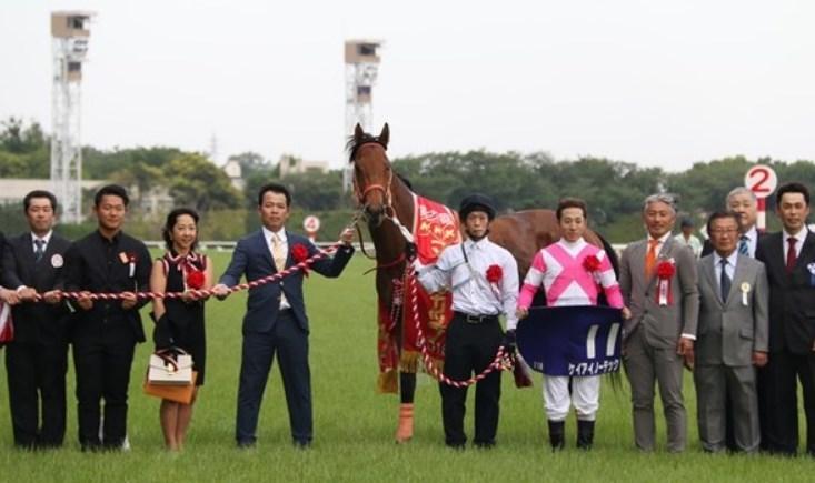NHKマイルC2018回顧!ケイアイノーテック3歳マイル王!