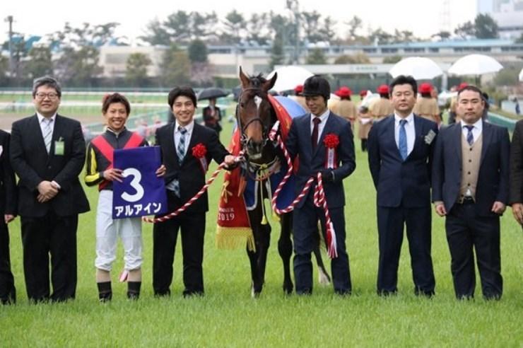大阪杯2019レース回顧。アルアインがGⅠ2勝目!