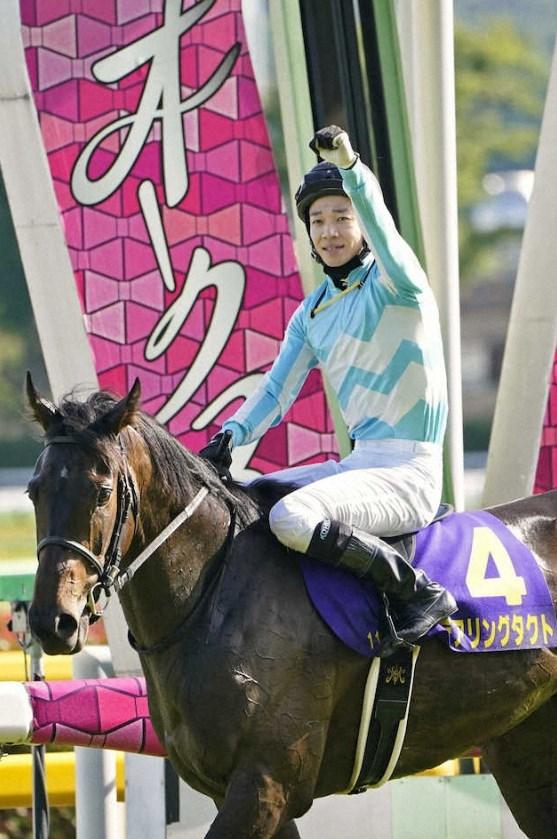 オークス2020レース回顧!デアリングタクト牝馬2冠!