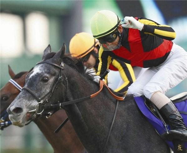 有馬記念2020レース回顧。クロノジェネシス強し。