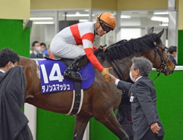 高松宮記念2021レース回顧!ダノンスマッシュ無双モードか。