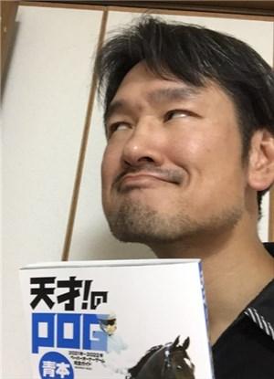 浅次郎POG2021~2022!一年間楽しむべし!